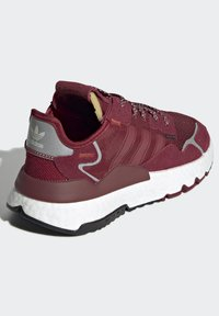 adidas Originals - Joggesko - red/white - 3