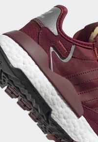 adidas Originals - Joggesko - red/white - 6