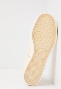 adidas Originals - PHARRELL WILLIAMS  NIZZA HI RF - Sneakers hoog - ecru tint/cream white/clear brown - 4