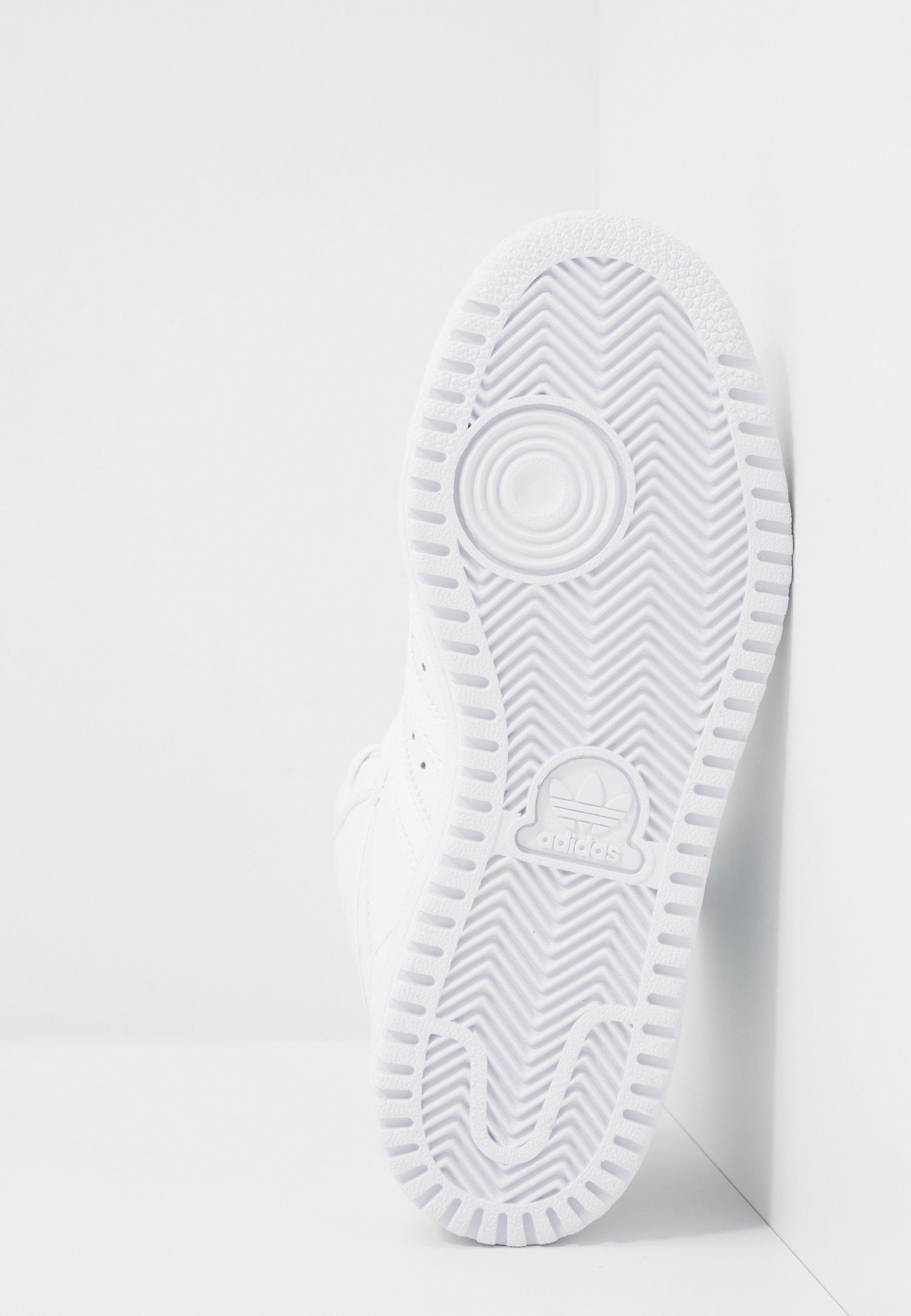 Adidas Originals Top Ten - Sneakers Hoog Footwear White AxyfWjW