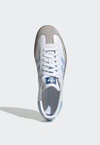 adidas Originals - SAMBA OG SHOES - Sneakers - white - 2