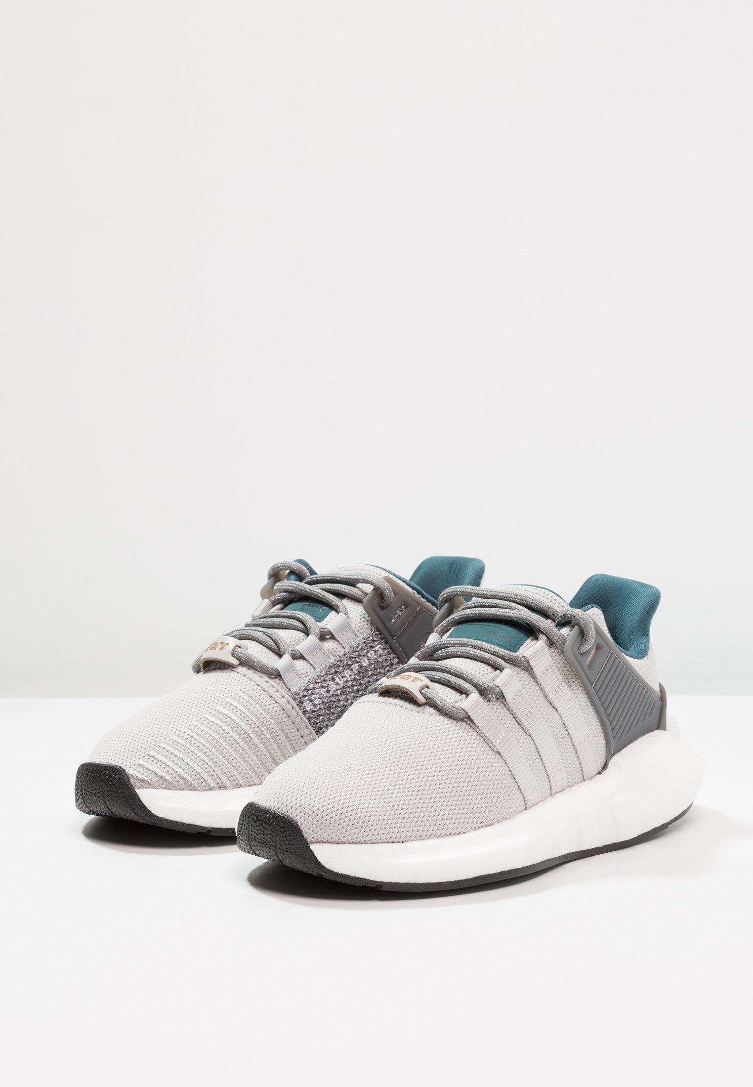 adidas Originals EQT SUPPORT 93/17 - Sneaker low - grey two/grey three - Black Friday