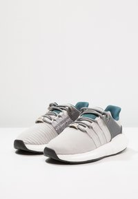 adidas Originals - EQT SUPPORT 93/17 - Sneakers laag - grey two/grey three - 2