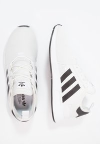 adidas Originals - X_PLR - Joggesko - white/tint/core black/footwear white - 1