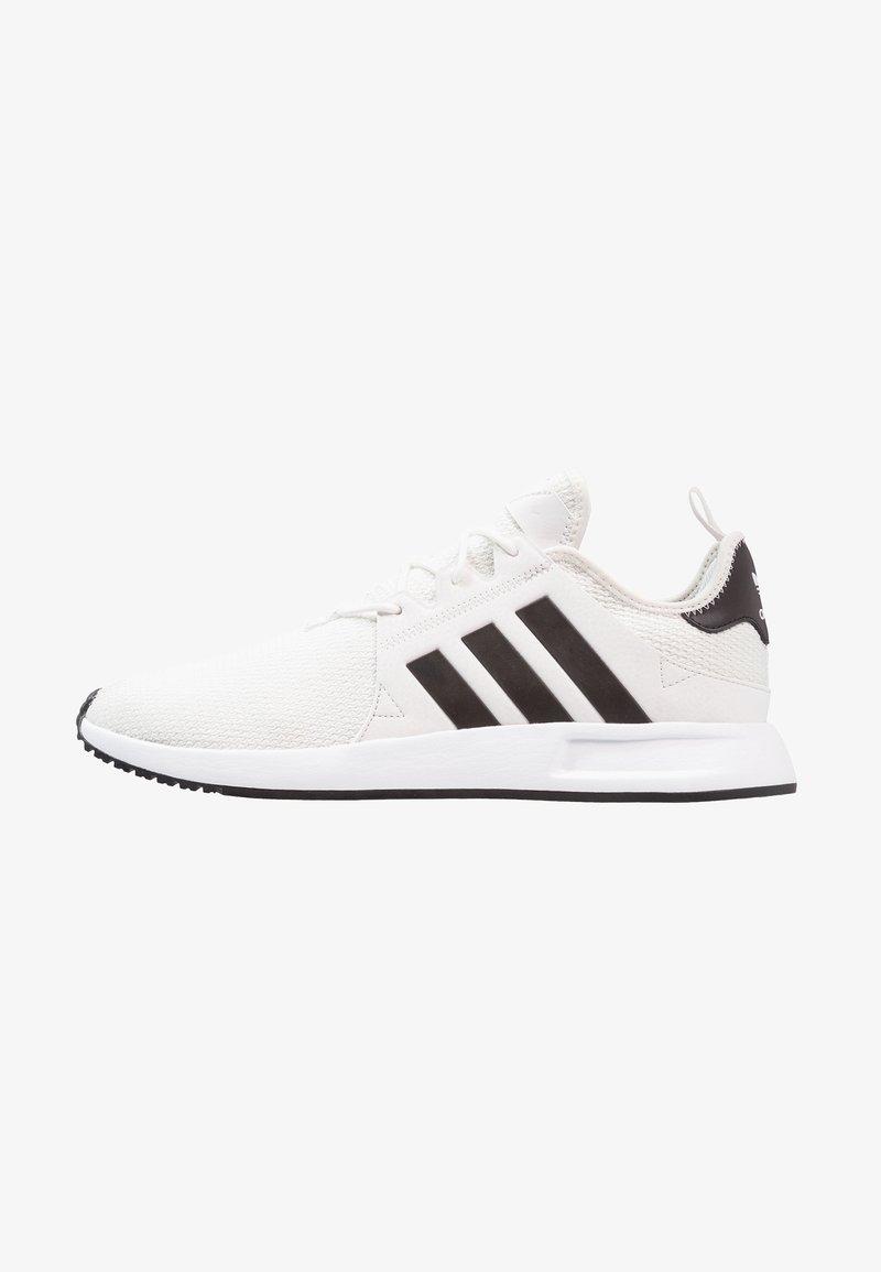 adidas Originals - X_PLR - Joggesko - white/tint/core black/footwear white
