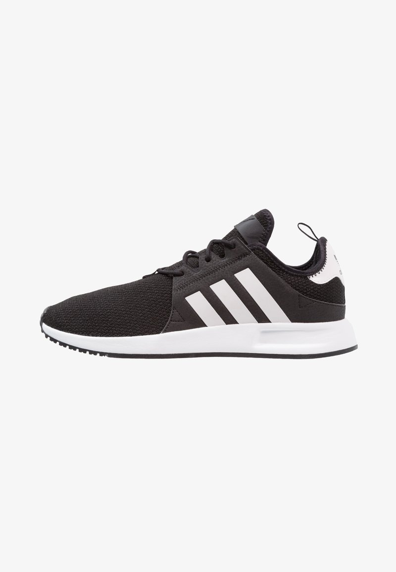 adidas Originals - X_PLR - Sneakers laag - core black/footwear white