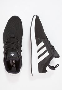 adidas Originals - X_PLR - Joggesko - core black/footwear white - 1