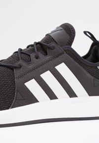 adidas Originals - X_PLR - Tenisky - core black/footwear white - 5