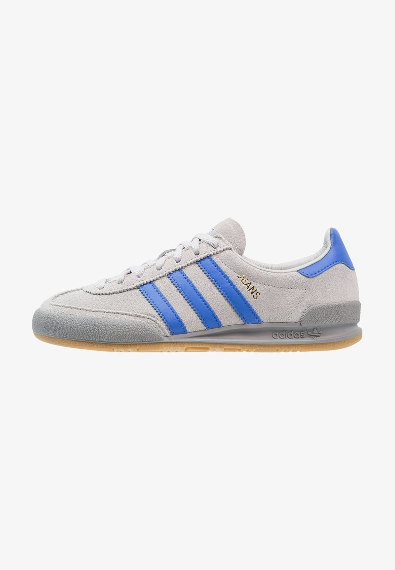 adidas Originals - JEANS - Baskets basses - grey two/hi-res blue/grey three