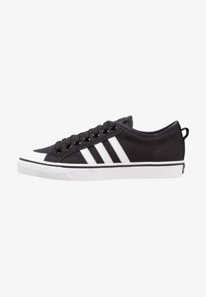 NIZZA - Sneakers - core black/footwear white