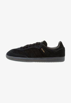 SAMBA OG - Sneakers - core black/carbon