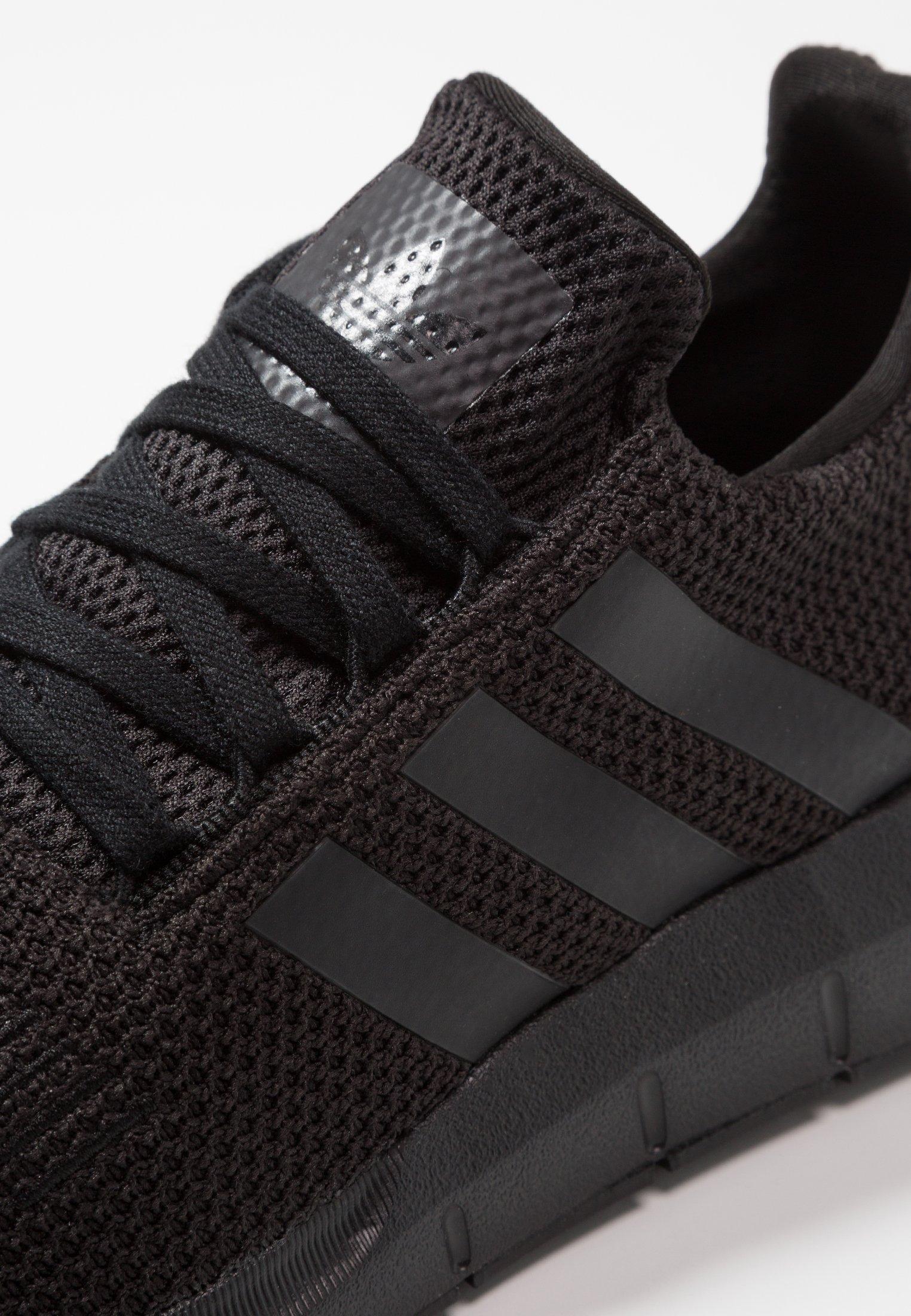 Adidas Originals Swift Run - Sneakers Core Black/footwear White