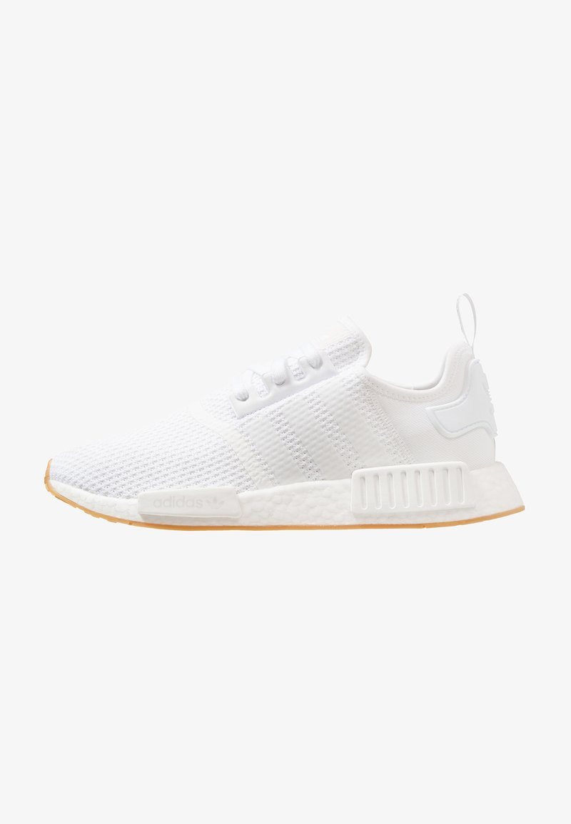 adidas Originals - NMD_R1 - Matalavartiset tennarit - footwear white