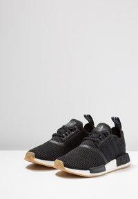 adidas Originals - NMD_R1 - Sneaker low - core black - 2