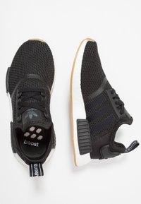 adidas Originals - NMD_R1 - Sneaker low - core black - 1