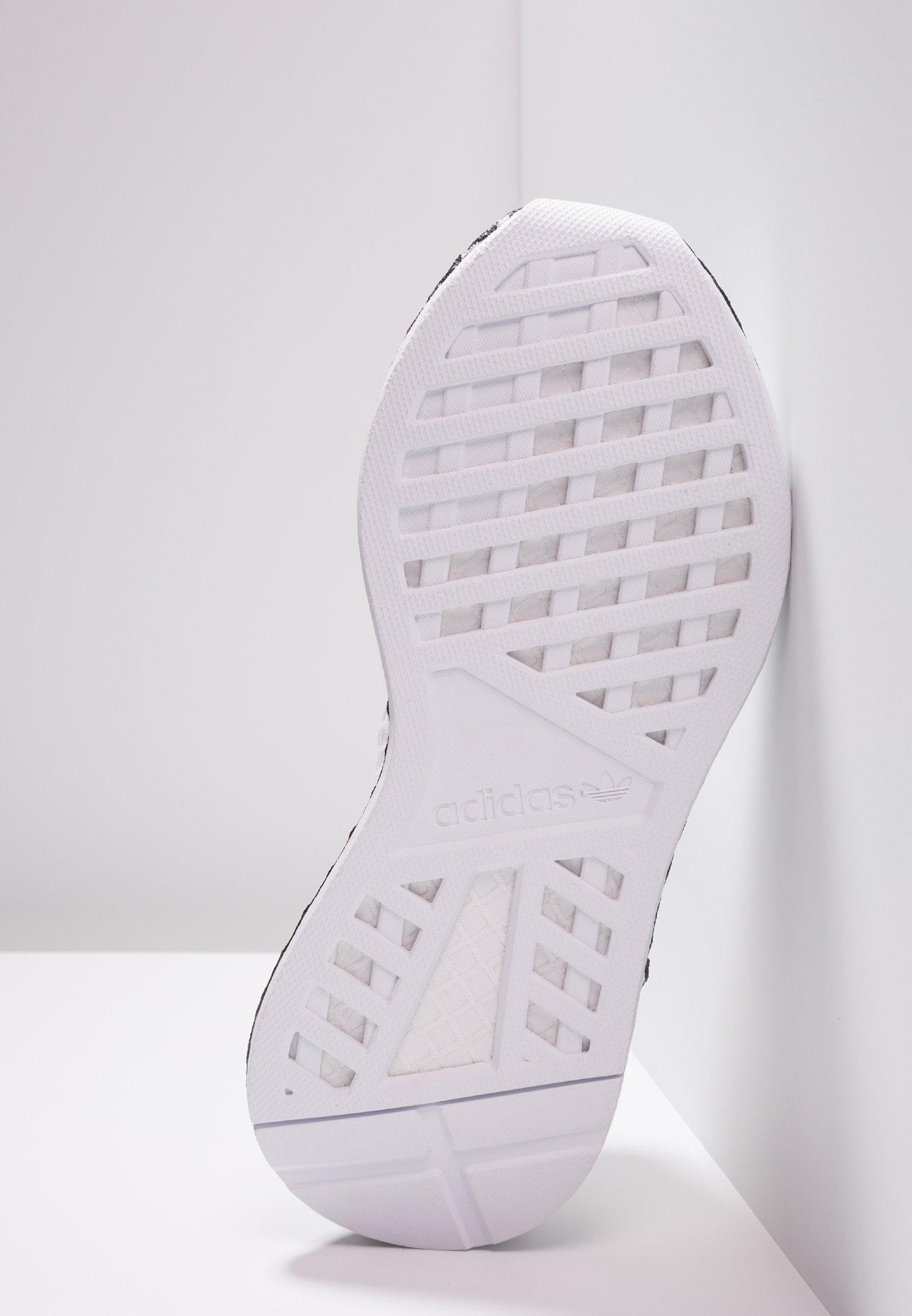 Adidas Originals Deerupt Runner - Sneaker Low Footwear White/core Black Friday