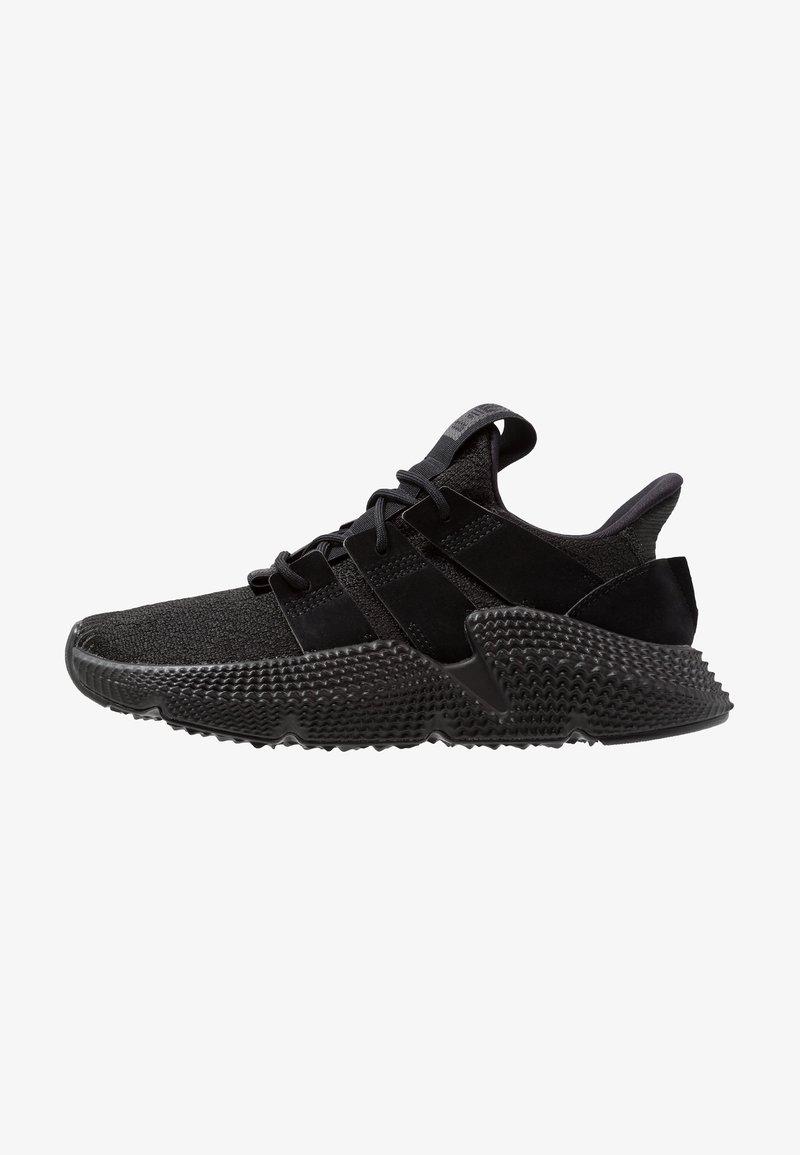 adidas Originals - PROPHERE - Sneakers laag - core black