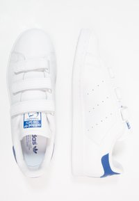 adidas Originals - STAN SMITH - Sneakers - footwear white/core royal - 1