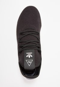 adidas Originals - PW TENNIS HU - Trainers - core black/core white - 1