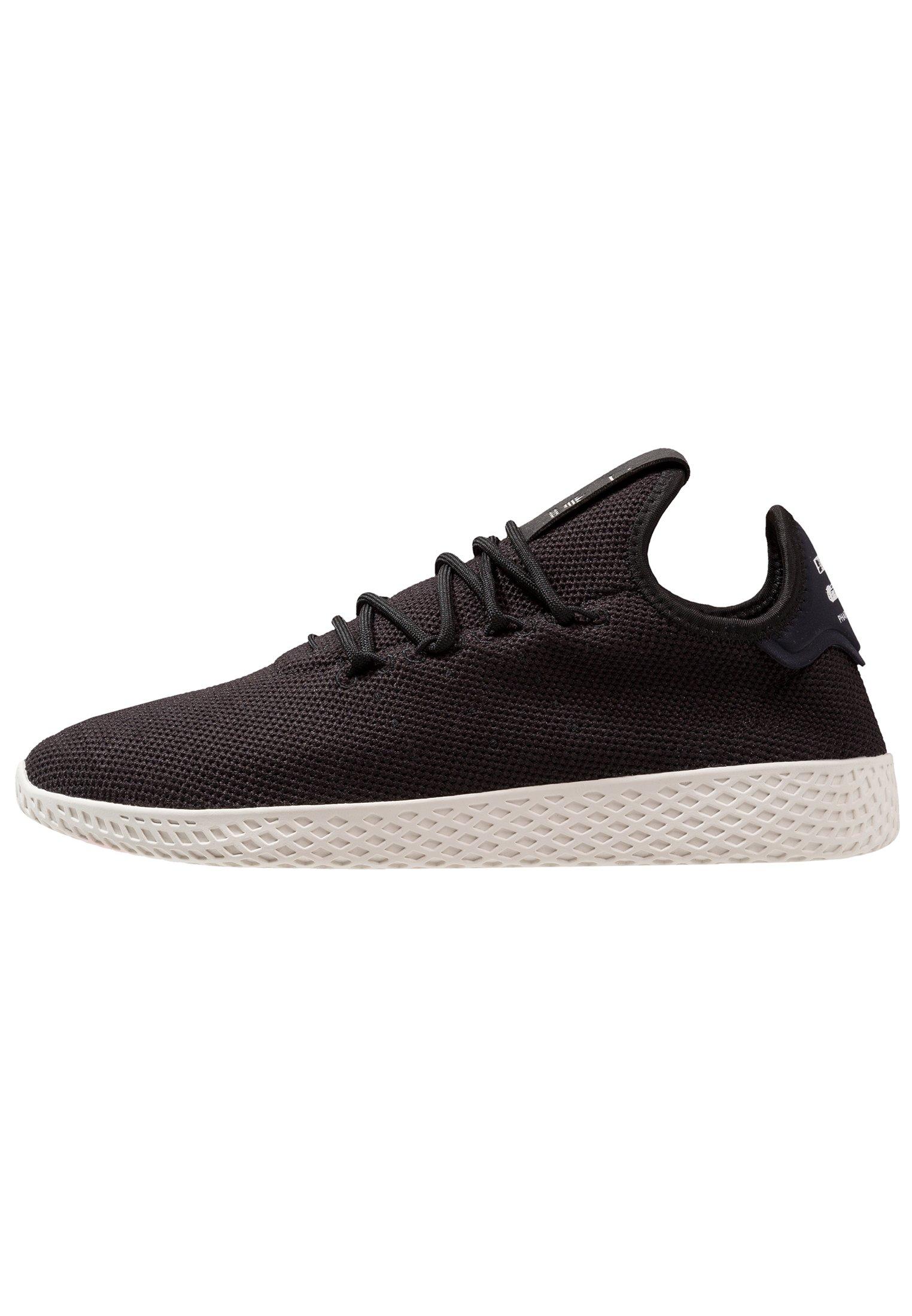 PW TENNIS HU - Sneaker low - core black/core white