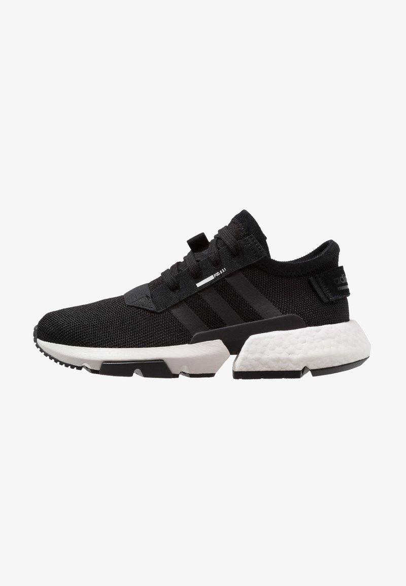 adidas Originals - POD-S3.1 - Baskets basses - core black/footwear white