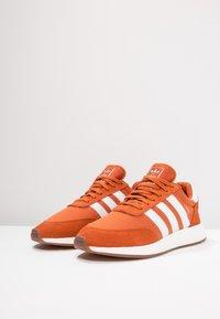 adidas Originals - I-5923 - Trainers - fox red/footwear white - 2