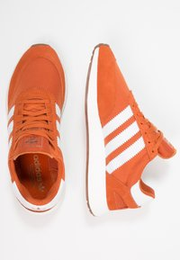 adidas Originals - I-5923 - Trainers - fox red/footwear white - 1