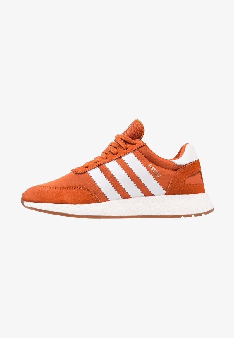 adidas Originals - I-5923 - Trainers - fox red/footwear white