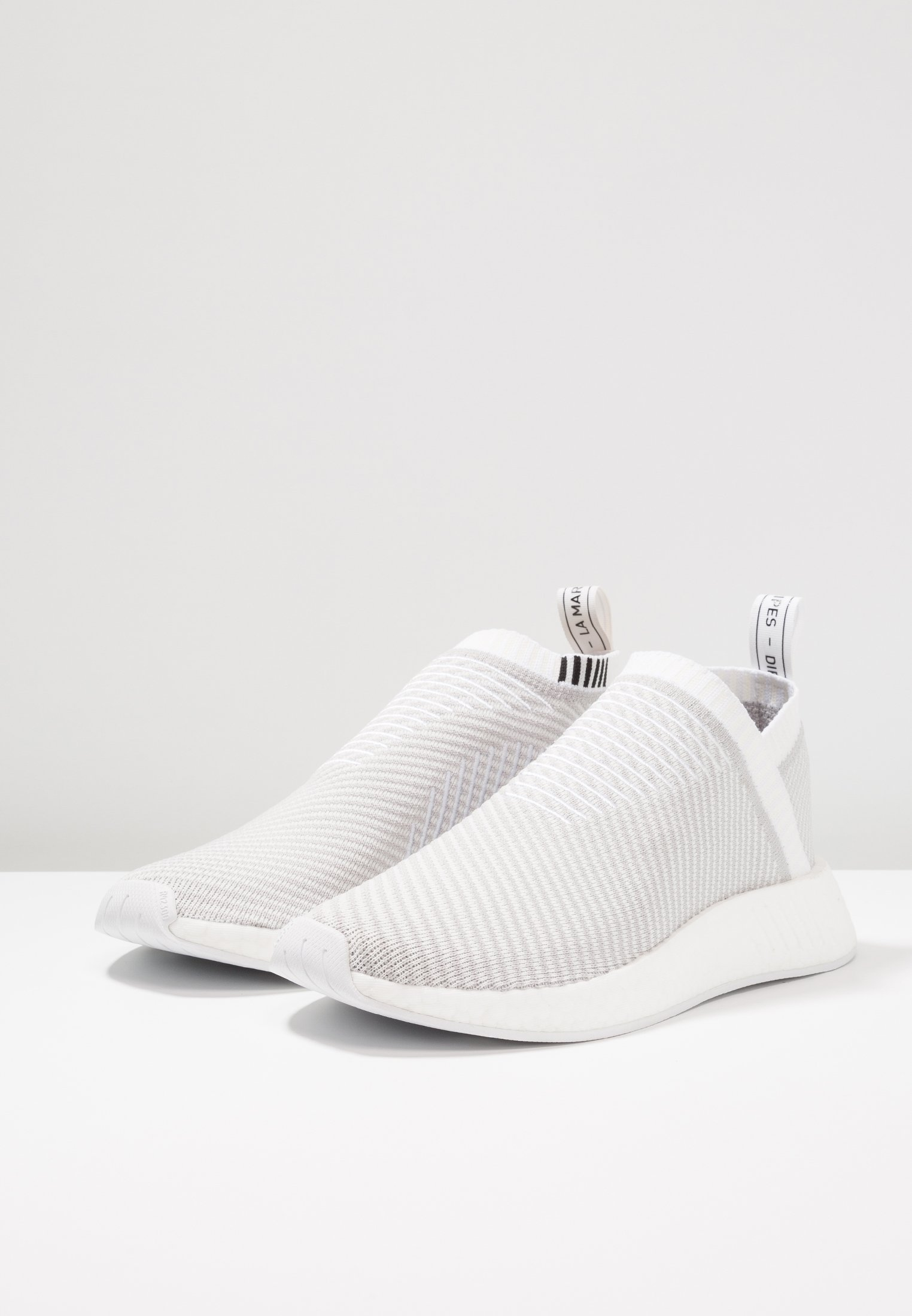 Black core Adidas Basses Nmd Originals Cs2Baskets Footwear White Two grey 34ARjqc5L