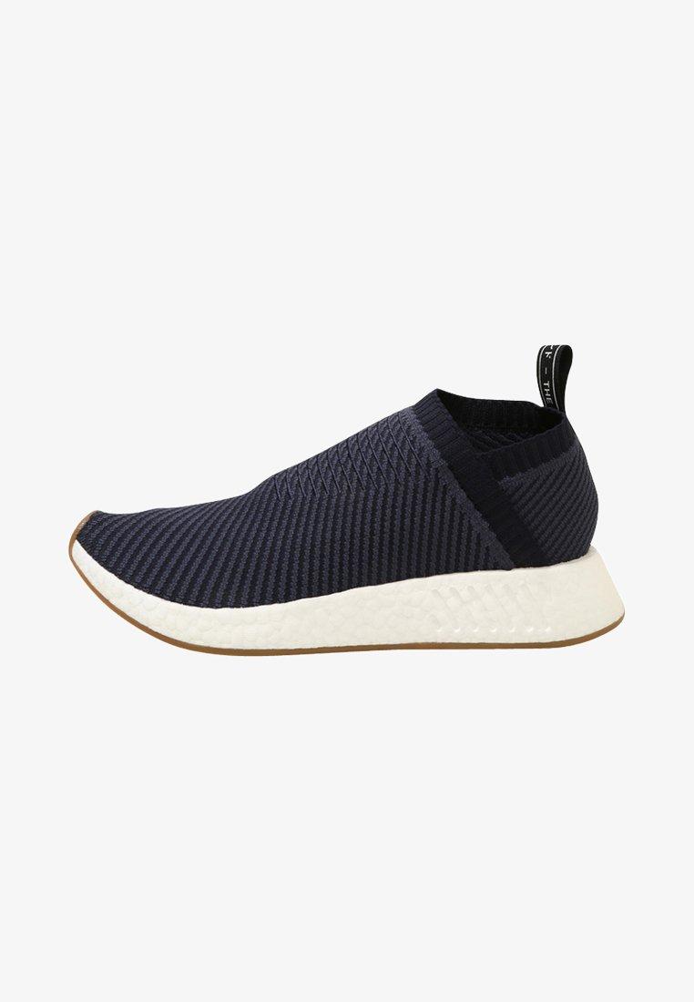 adidas Originals - NMD CS2  - Sneaker low - blue/grey/gum