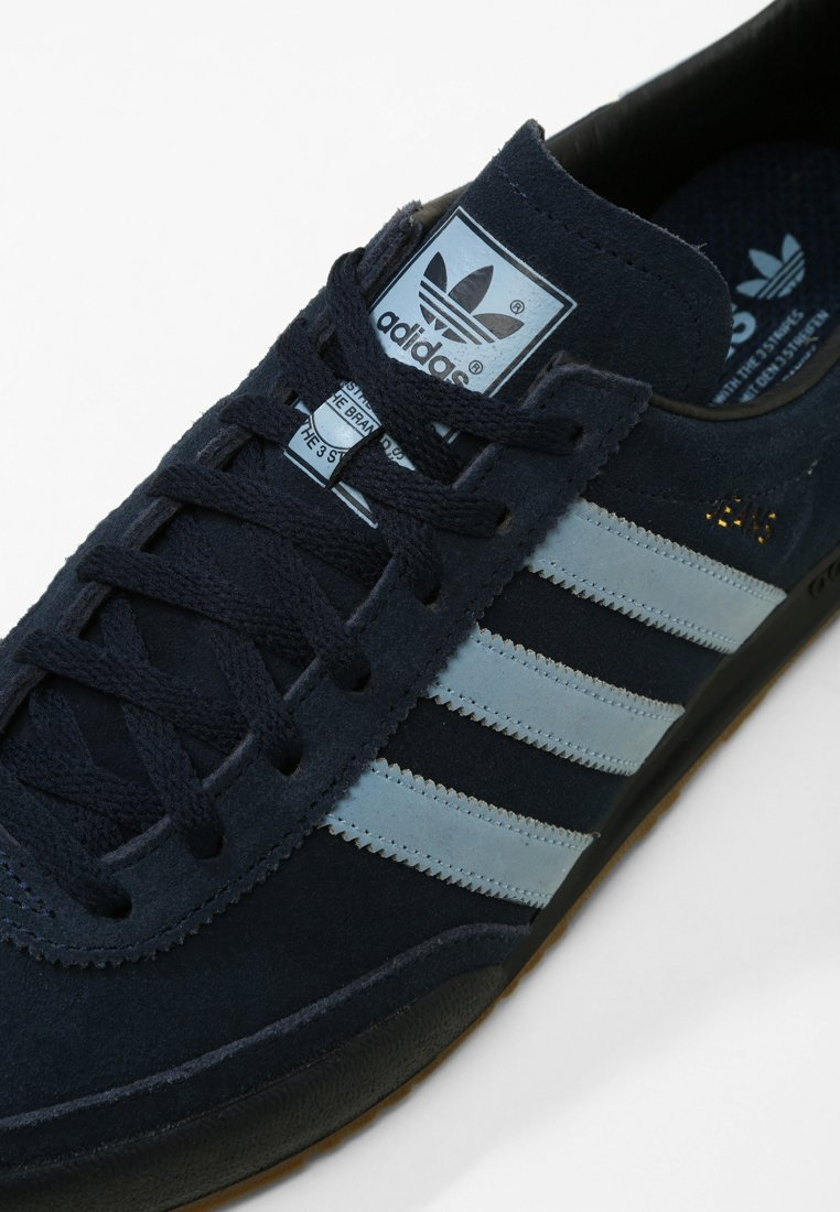 adidas Originals JEANS - Baskets basses - conavy/ashblue/gum