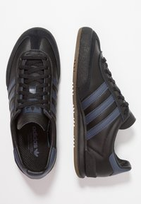 adidas Originals - JEANS - Sneakers - core black/trace blue - 1