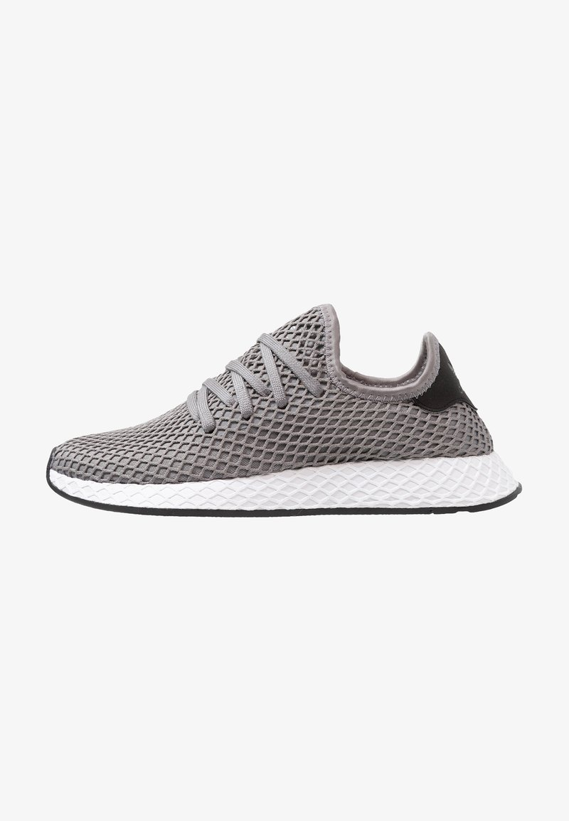 adidas Originals - DEERUPT RUNNER - Sneakers laag - grey