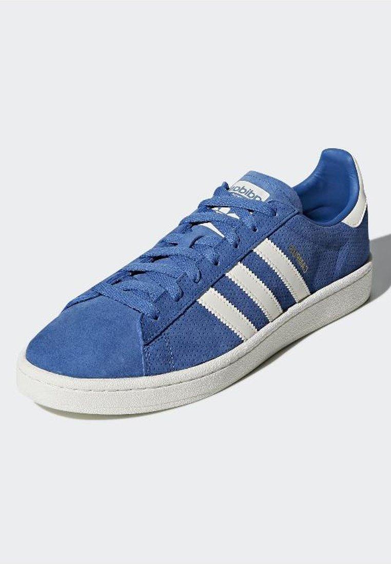 adidas Originals CAMPUS - Baskets basses blue