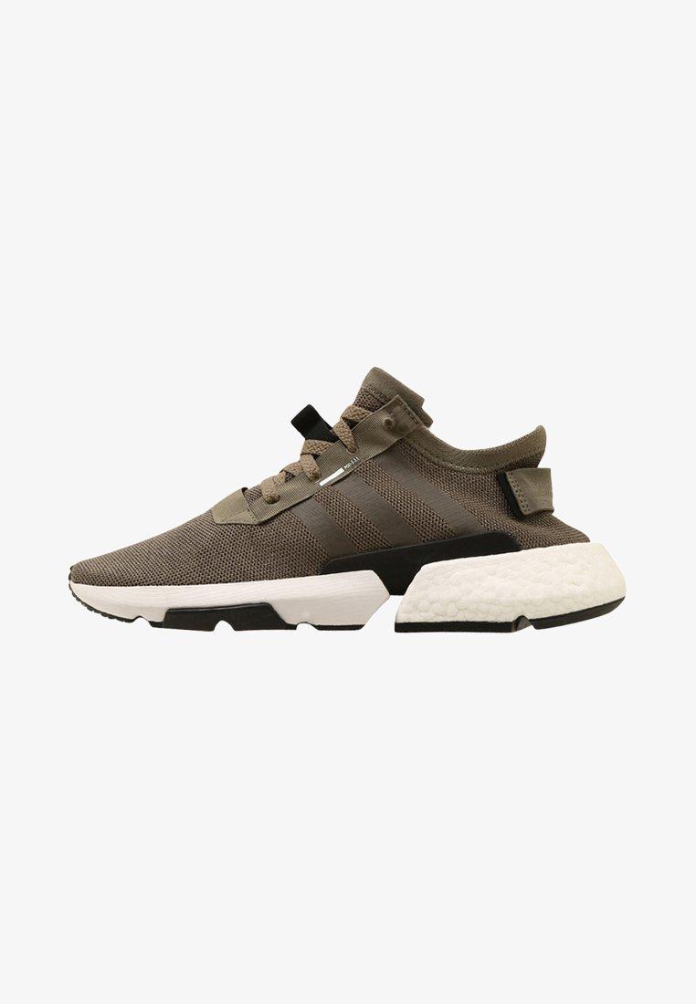 adidas Originals - Sneakers - tracor cargo/black
