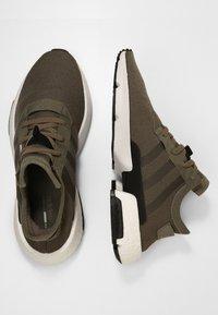 adidas Originals - Sneakers - tracor cargo/black - 1