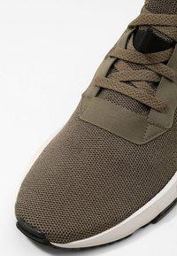 adidas Originals - Sneakers - tracor cargo/black - 5