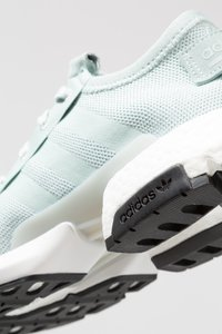 adidas Originals - Trainers - vapour green/ grey one - 5
