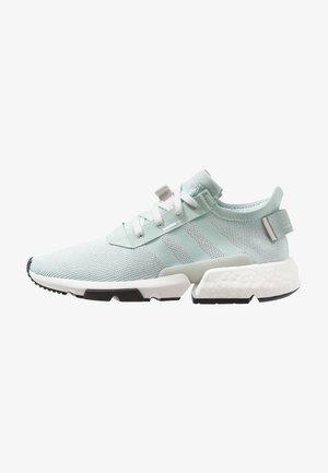 Sneakersy niskie - vapour green/ grey one