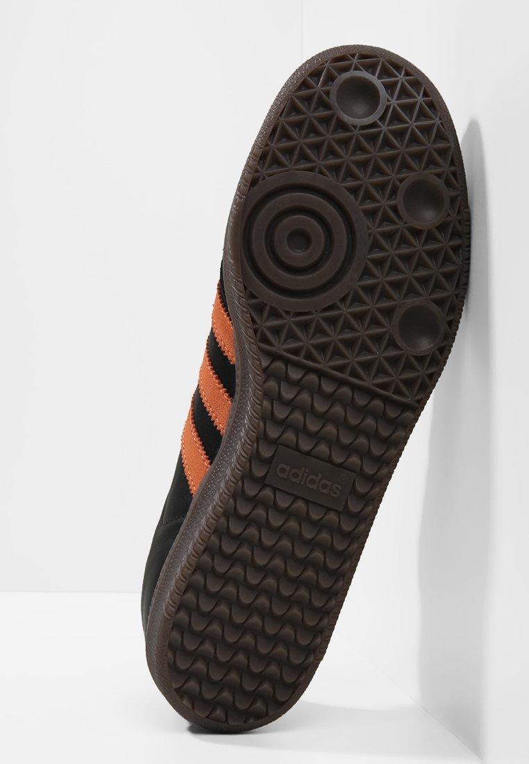 SambaBaskets hiresorange Originals Basses Core Adidas Black gold eBWQrodCxE