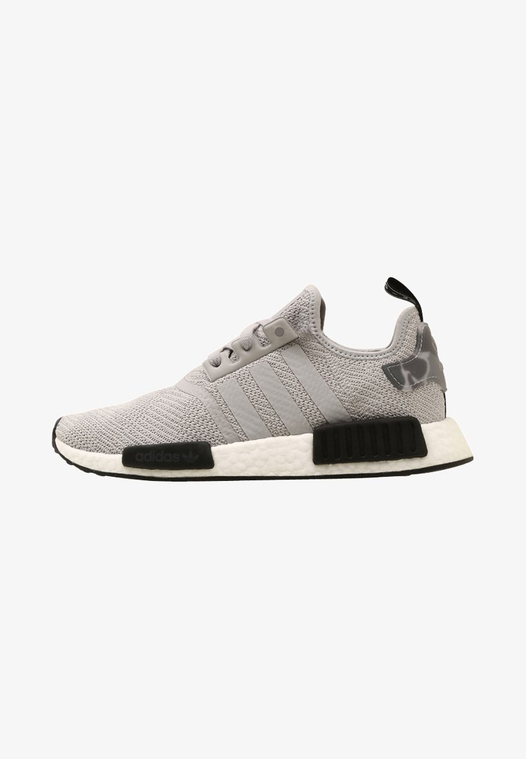 adidas Originals - Joggesko - grey two/black