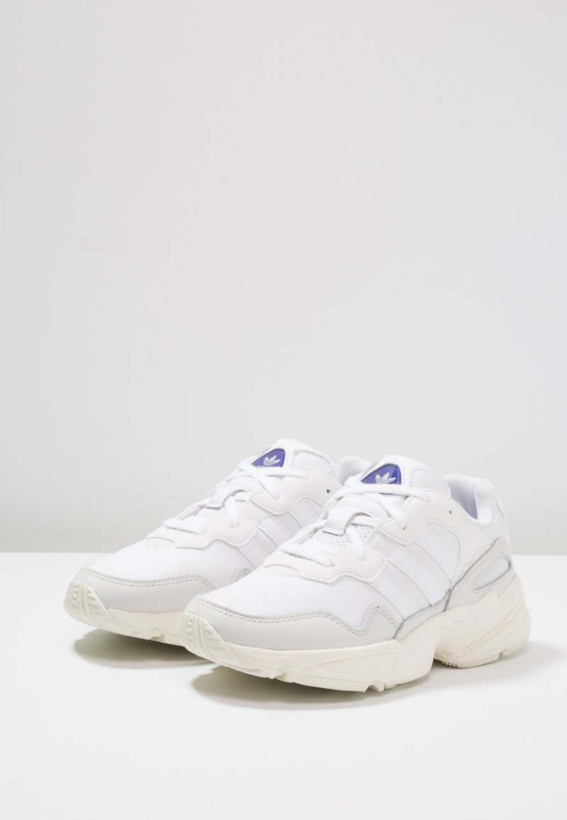 White Adidas Originals Basses crystal Footwear White Yung 96Baskets sBdCQxtrh