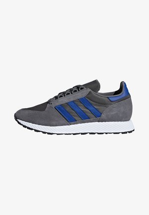 FOREST GROVE - Trainers - grey