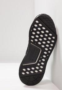 adidas Originals - BOSTONSUPERXR1 - Trainers - corwe black/black/solar red - 4