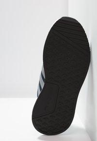 adidas Originals - X_PLR - Matalavartiset tennarit - collegiate navy/silver metallic/collegiate burgundy - 4