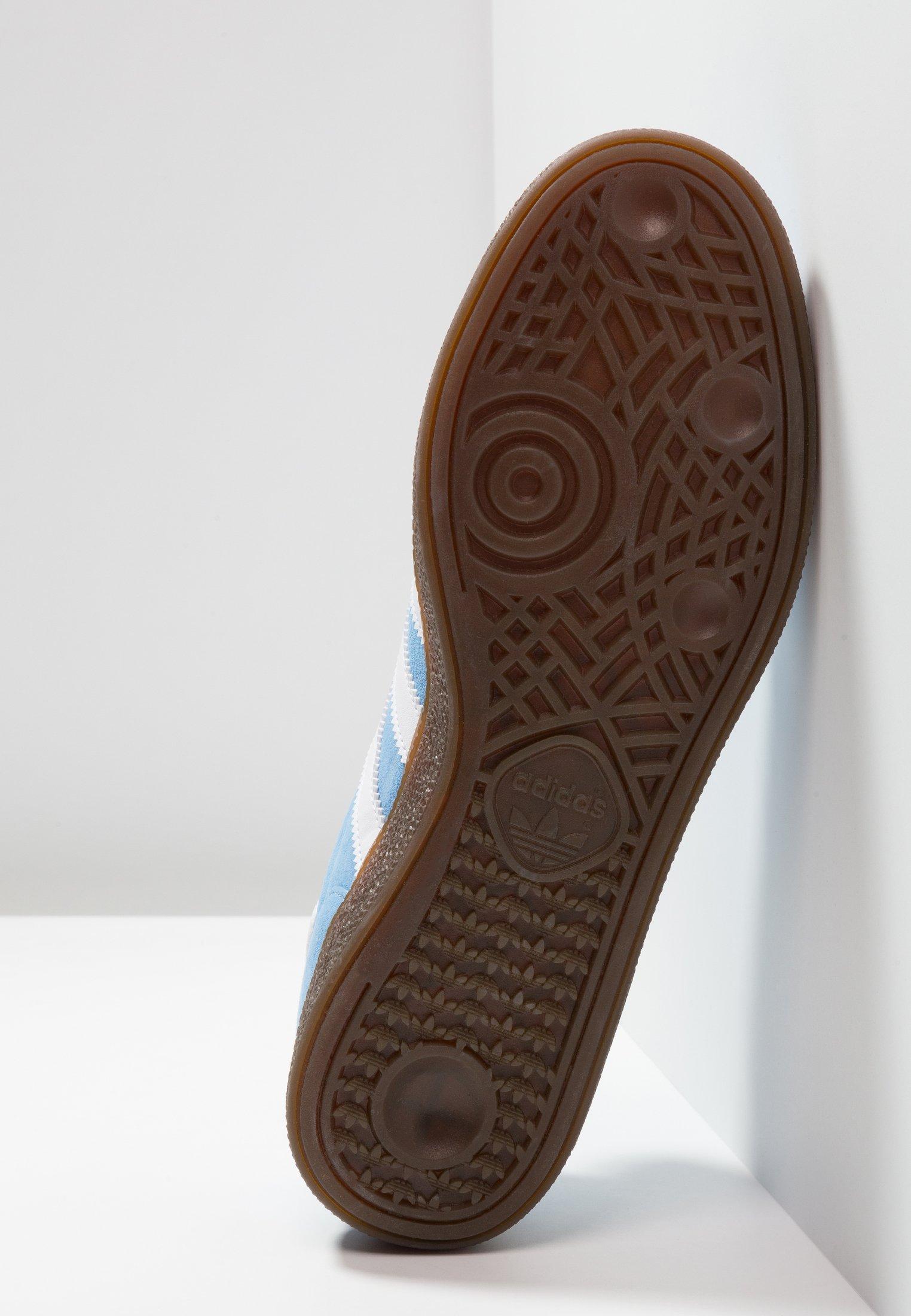 Adidas Originals Handball Spezial - Zapatillas Ltblue/ftwwht/gum5