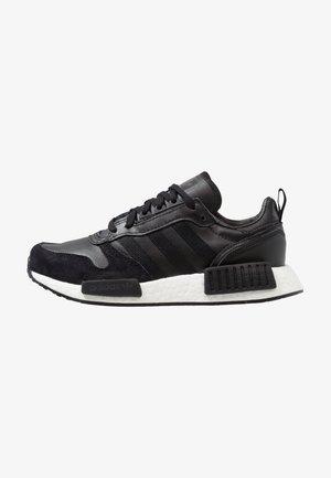 RISINGSTARXR1 - Sneakers laag - core black/utility black/solar red