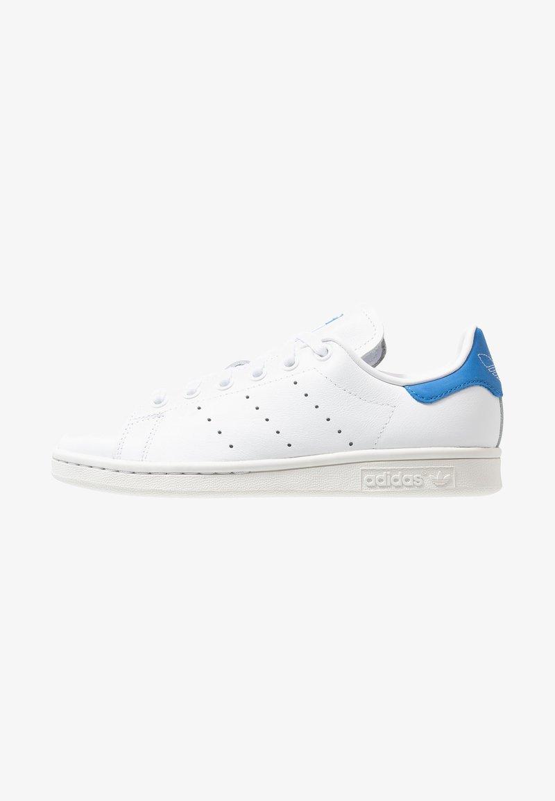adidas Originals - STAN SMITH - Sneakers basse - footwear white/true blue