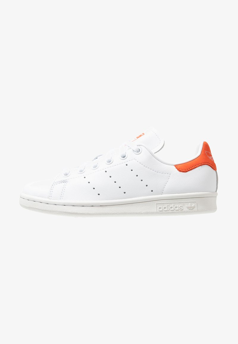 adidas Originals - STAN SMITH - Sneakers - footwear white/raw amber