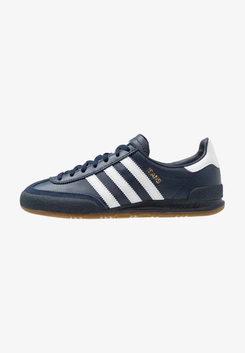 adidas Originals - JEANS - Zapatillas - collegiate navy/footwear white/legend ink